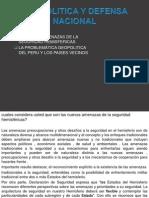 GEOPOLITICA Y DEFENZA NACIONAL.pptx