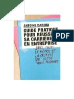 Guide Pratique Pour Réussir