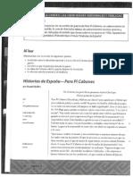 Lectura Pere Pi Cabanes