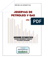 Areas petroleras