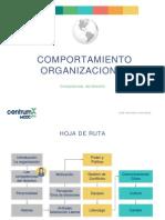 Comportamiento organizacional - 2