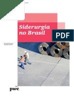 Siderurgia No Brasil