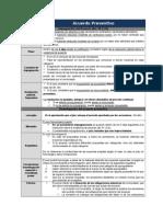 Concursos, Acuerdo Preventivo - Impugnacion - Homologacion - Nulidad