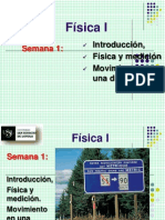 Fisica I USIL