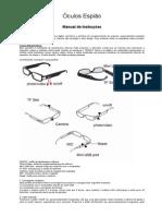Manual Oculosespiao