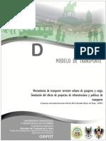 d Modelo de Transporte (1)