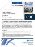 The Structure of Schooling_2nd Ed