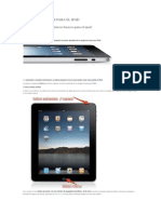 10 Trucos Basicos Para El iPad