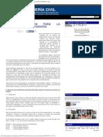 Estudios Básicos Para La Construcción de Puentes _ Apuntes Ingeniería Civil