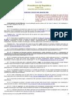 Decreto Nº 7232