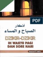 dzikir dzikir di waktu pagi dan sore hari.pdf