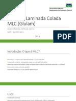MLC - Glulam