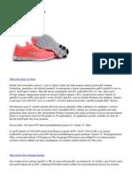Nike Free 3 Femme