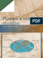 Puertos a Nivel Mundial