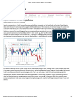 Japan's Chances of Achieving Inflation _ Andrew Smithers