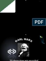 Marx Filosofia