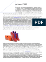 Nike Free 5.0 Femme Orange P76QP