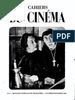 Cahiers du Cinéma - 6