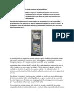 Estaciones Automáticas de La Red de Monitoreo de Calidad Del Aire