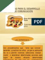 ESTRATEGIAS PARA EL DESARROLLO DEL AREA DE COMUNICACIÓN.pptx