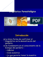 diagnstico parasitolgico metodo directo indirectoymoleculariparcial-121011183711-phpapp01