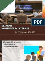 2 the Computer Sejarah Perkembangan Komputer