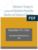 DBT Workshop PDF