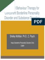 DBT Workshop PDF