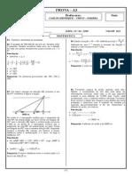 4327569 Matematica Exercicios Resolvidos PreVestibular I