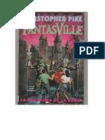 Fantasville 06 - La Venganza de La Bruja