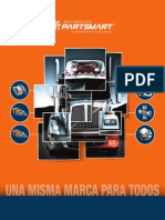 Catalogo Partsmart