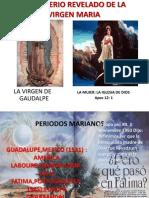 1.1 el misterio revelado de la virgen MarÃ-a.pptx