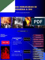 Standar Kebakaran