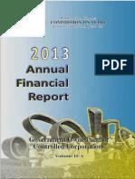 2013 Afr Goccs Volume II-A