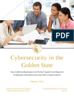 2014 Cybersecurity Guide