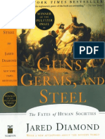 Guns Germs and Steel the Fates of Human (1)