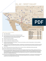 Rocky Point Maps & Directions