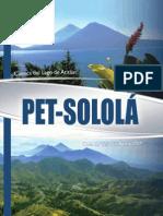 Plan Estratégico Territorial de Sololá