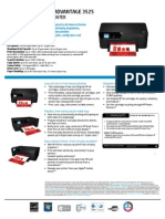 Ricoh Sp c261dnw c261sfnw | Printer (Computing) | Image Scanner