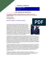 Funcionalidad Del SistemaFuncionalidad Del Sistema de Incentivos de Incentivos