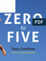 """Say, """"You Worked So Hard"""" (Zero to Five by Tracy Cutchlow)"""