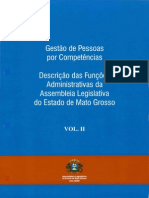 Manual da AL MT