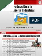 Cap 0 - Introd Ing Industrial