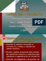 Tippens Fisica 7e Diapositivas 32a Circuitos CA