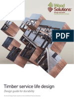 Design Guide 05 Timber Service Life Durability