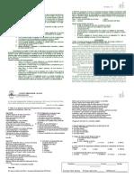 III° A y B - Guía tema y motivo del Viaje - Ejercicios 1