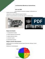 Elementos Mecanicos