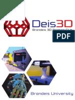 Deis3D Portfolio