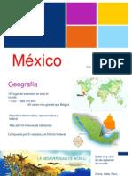 México Presentación