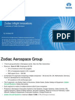 Zodiac Aerospace Brief